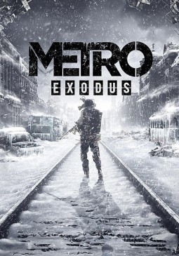 Joc Metro: Exodus EMEA EPIC GAMES CD-Key pentru Official Website
