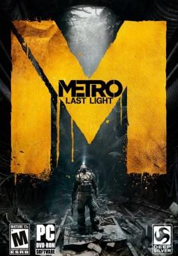 Joc Metro Last Light Standard pentru Steam
