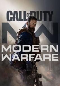 Call of Duty: Modern Warfare EU Battle.net CD Key