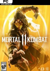 Mortal Kombat 11 STEAM CD-Key