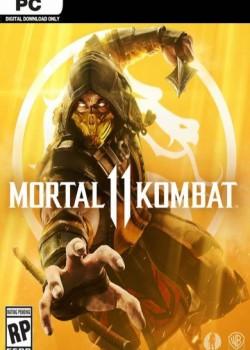 Mortal Kombat 11 STEAM CD-Key