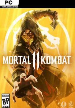 Joc Mortal Kombat 11 STEAM CD-Key pentru Steam