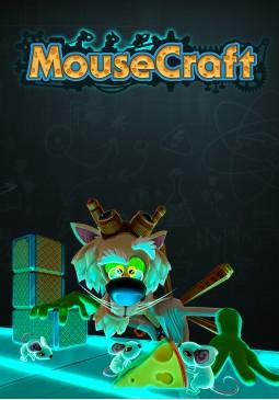 Joc MouseCraft pentru Steam
