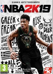 NBA 2K19 Steam CD Key