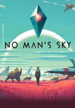 Joc No Man s Sky Steam CD Key pentru Steam