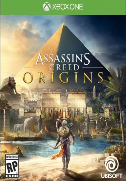 Joc Assassin s Creed Origins XBOX ONE pentru Promo Offers