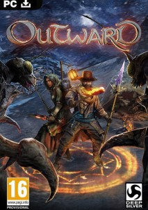 Outward STEAM CD-Key