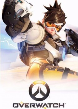 Overwatch (Standard Edition) Battle.Net CD-Key