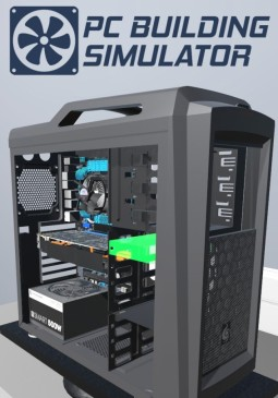 Joc PC Building Simulator Steam CD Key pentru Steam
