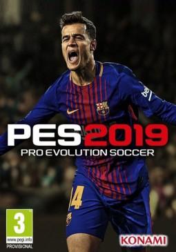 Joc Pro Evolution Soccer 2019 (PES 2019) Standard Edition Steam pentru Steam