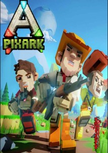 PixARK STEAM CD-Key