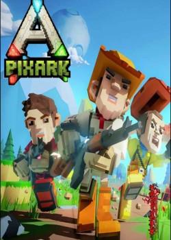 PixARK STEAM CD-Key