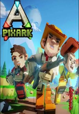 Joc PixARK STEAM CD-Key pentru Steam