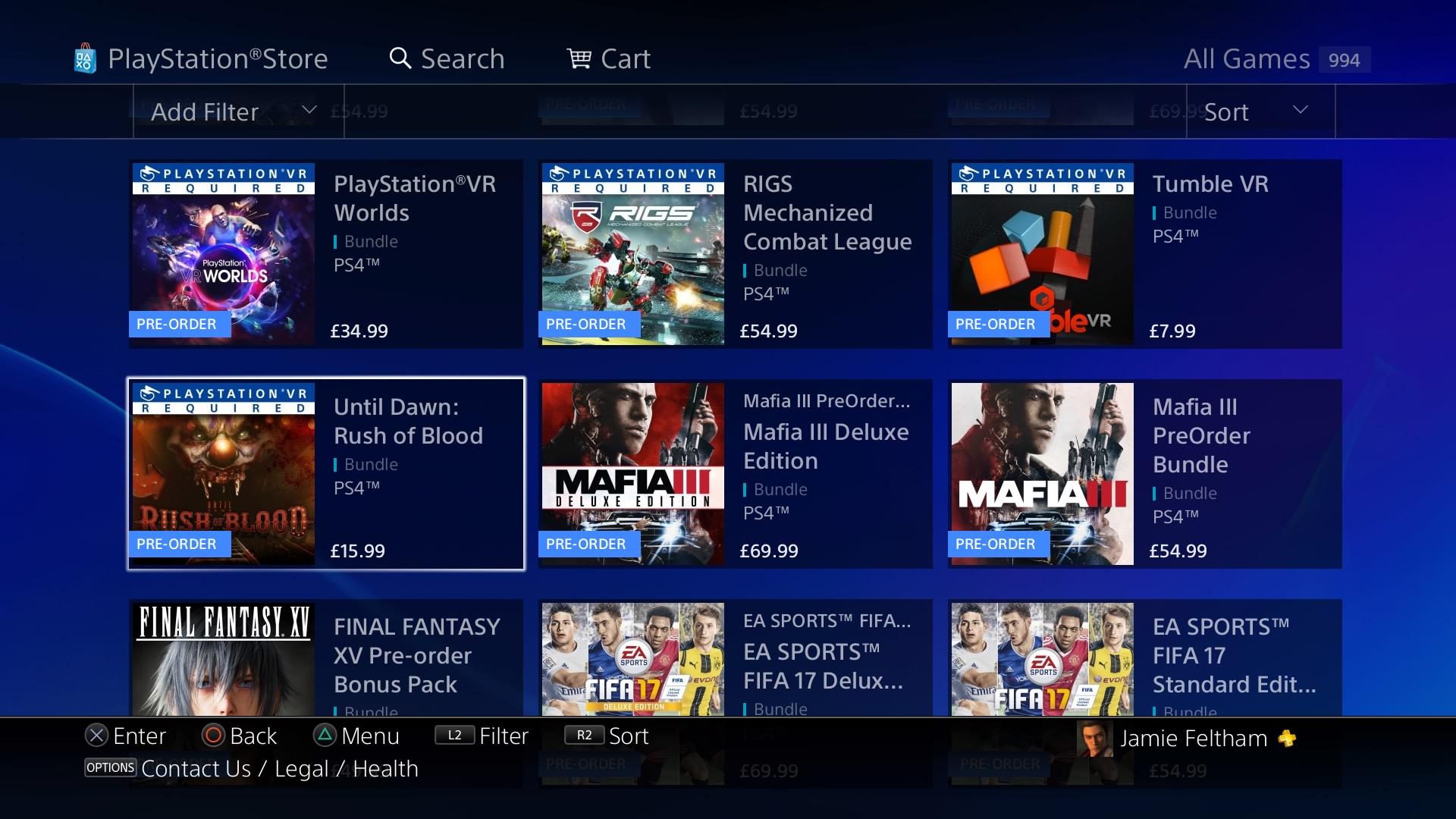 PlayStation Network Gift Card 45 GBP PSN UNITED KINGDOM