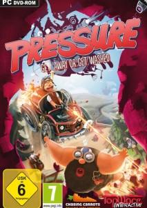 Pressure Steam PC