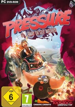 Joc Pressure Steam PC pentru Steam