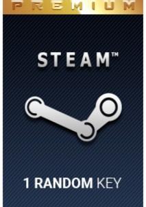 Random PREMIUM 1 Key Steam