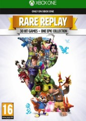 Rare Replay XBOX ONE Key