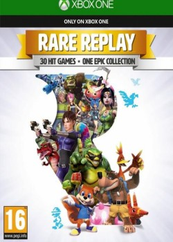 Rare Replay XBOX ONE Key
