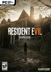 Resident Evil 7: Biohazard EMEA