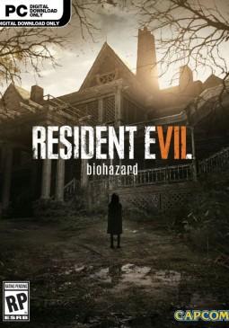 Joc Resident Evil 7: Biohazard EMEA pentru Steam