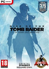 Rise of the Tomb Raider - 20 Year Celebration Aanniversary