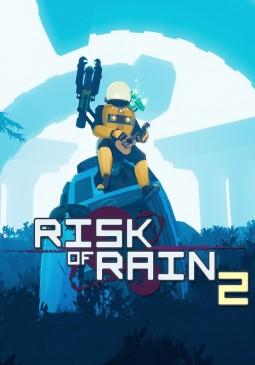 Joc Risk of Rain 2 Steam CD Key pentru Steam
