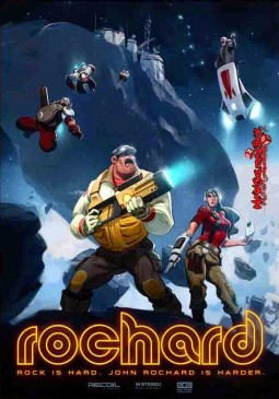 Joc Rochard pentru Steam