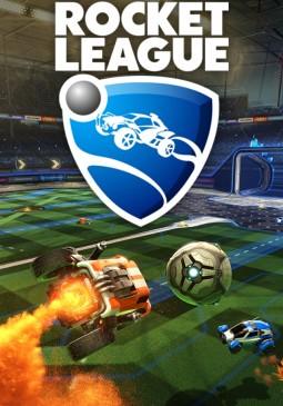 Joc Rocket League pentru Steam