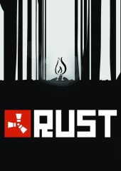 RUST Steam PC
