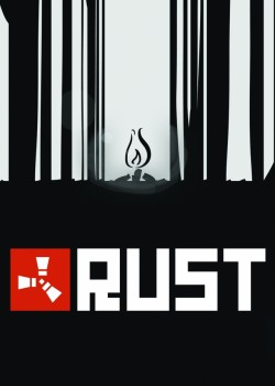 RUST Steam PC