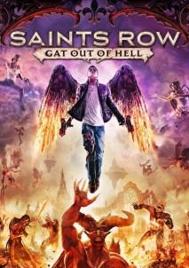 Saints Row Gat out of Hell + Devil's Workshop Pack