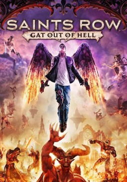 Joc Saints Row Gat out of Hell + Devil s Workshop Pack pentru Steam