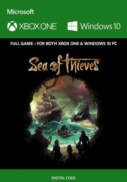 Joc Sea of Thieves XBOX One / Windows 10 CD Key pentru XBOX