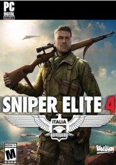 Sniper Elite 4 Steam CD Key