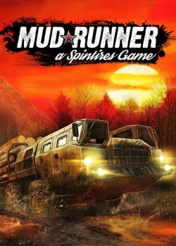 Spintires: MudRunner Steam CD Key