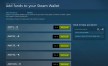 View a larger version of Steam Wallet Card €100 Global Activation Code 2/6