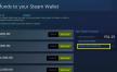 View a larger version of Joc Steam Wallet Card 100 USD pentru Steam Wallet 1/6