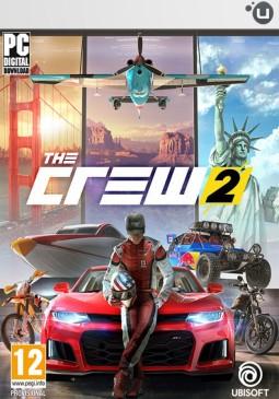 Joc The Crew 2 Uplay CD-Key pentru Uplay