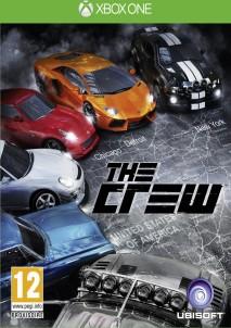The Crew XBOX ONE Key