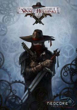 Joc The Incredible Adventures of Van Helsing pentru Steam