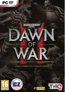 Warhammer 40,000: Dawn of War - Master Collection