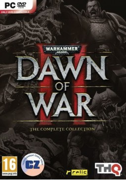 Joc Warhammer 40,000: Dawn of War - Master Collection pentru Promo Offers