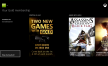 View a larger version of Xbox Live Gold 1 month 4/6