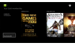 View a larger version of Xbox Live Gold 12 + 1 months BONUS  3/6