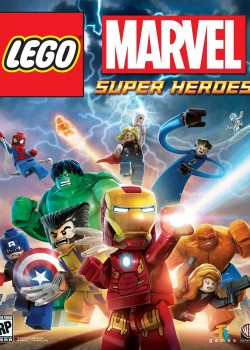 LEGO Marvel Super Heroes Steam Key game code with instant delivery.