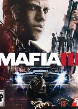 Mafia III Steam CD Key code with instant delivery