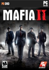 Mafia II CD Key