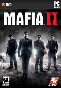 Joc Mafia II CD Key pentru Steam