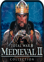 Medieval II: Total War Collection Steam CD Key